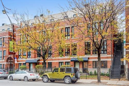 1317 W Belmont, Chicago, IL 60657 Lakeview