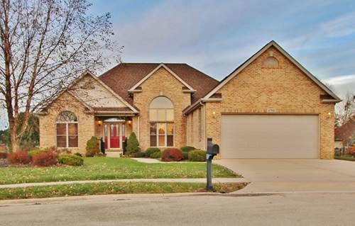1751 Kingtree, Morris, IL 60450