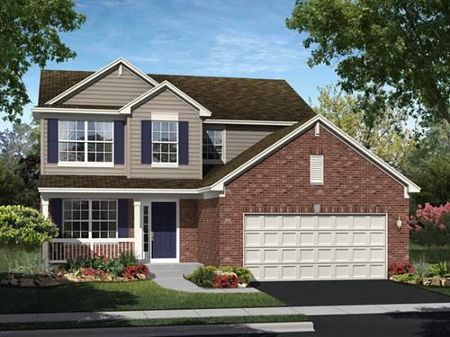 811 Richards, Shorewood, IL 60404