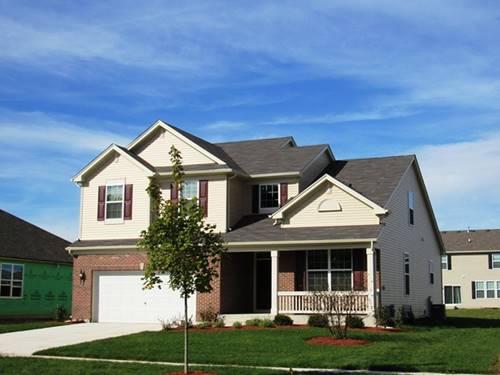 815 Northside, Shorewood, IL 60404