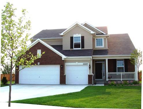 816 Richards, Shorewood, IL 60404