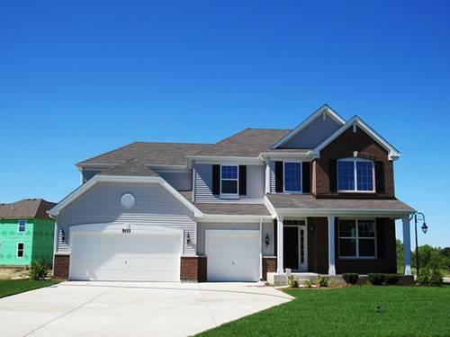 1105 Marion, Shorewood, IL 60404