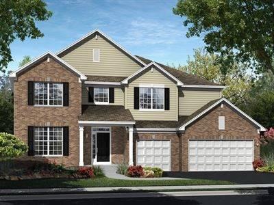 1107 Marion, Shorewood, IL 60404