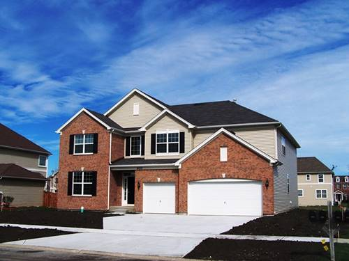 1104 Marion, Shorewood, IL 60404