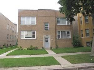 2638 W Berwyn Unit 1A, Chicago, IL 60625