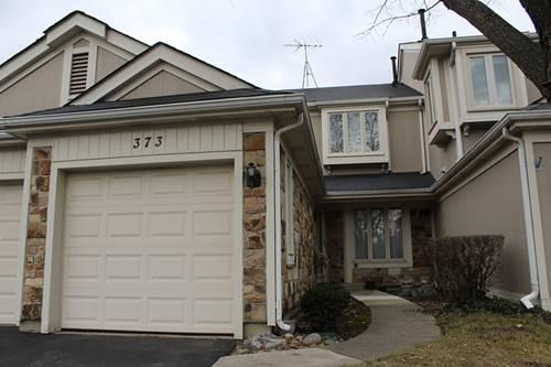 373 Goshawk, Deerfield, IL 60015