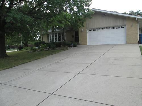 12730 S Winnebago, Palos Heights, IL 60463