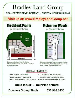 LOT 2 Arnold, Downers Grove, IL 60515