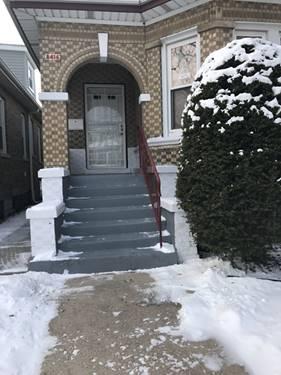 8416 S Paulina, Chicago, IL 60620