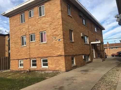 1306 Sibley Unit 2, Calumet City, IL 60409