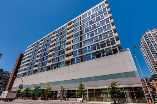630 N Franklin Unit 1001, Chicago, IL 60654 River North