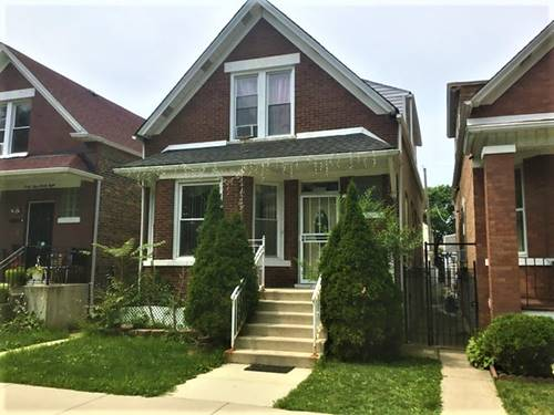 4326 S Campbell, Chicago, IL 60632