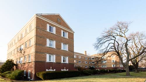 1106 N Harlem Unit 3, River Forest, IL 60305
