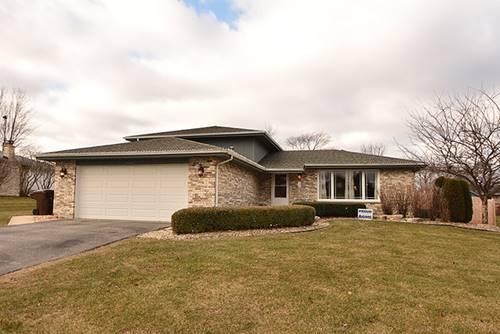20428 S Cobble Stone, Frankfort, IL 60423