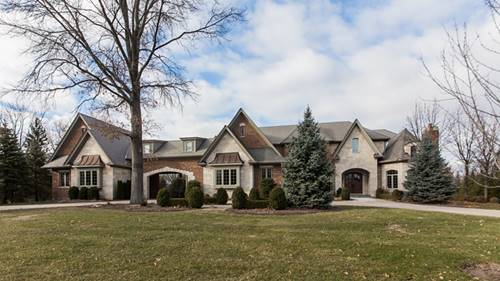 536 Ridgemoor, Willowbrook, IL 60527