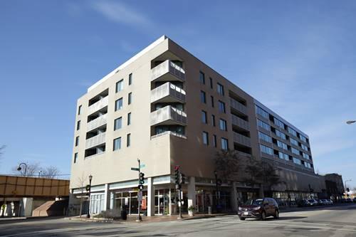 900 Chicago Unit 416, Evanston, IL 60202