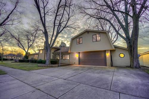 5400 W 99th, Oak Lawn, IL 60453