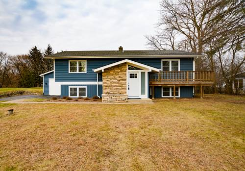 28452 W Lindbergh, Barrington, IL 60010