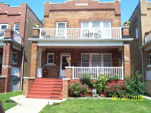 4455 N Laramie Unit 1, Chicago, IL 60630