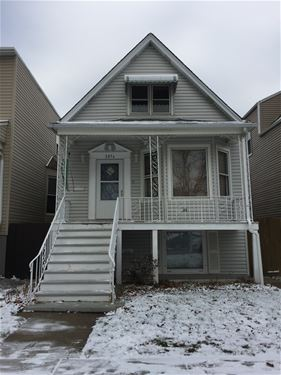 2856 W Henderson, Chicago, IL 60618