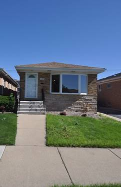 6322 W 63rd, Chicago, IL 60638