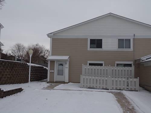 1505 Cornell Unit 2E, Hoffman Estates, IL 60169