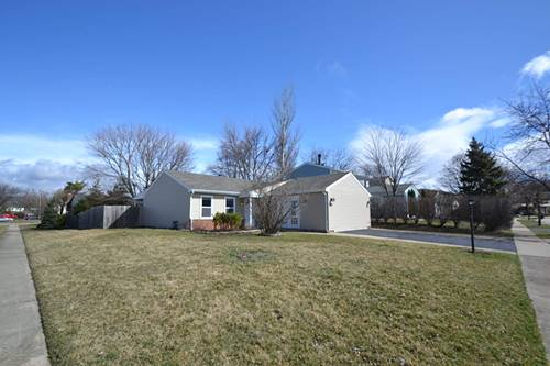 880 Edenwood, Roselle, IL 60172