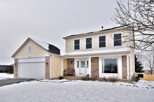 1170 Dovercliff, Crystal Lake, IL 60014