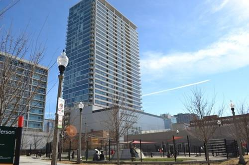 1720 S Michigan Unit 706, Chicago, IL 60616 South Loop
