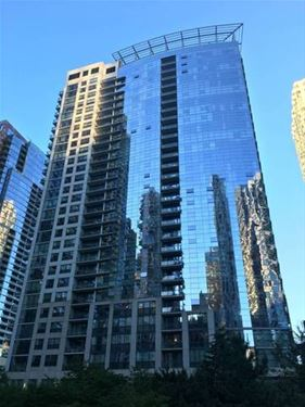 201 N Westshore Unit 2103, Chicago, IL 60601 New Eastside