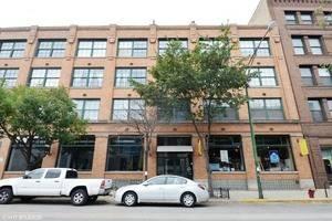110 N Peoria Unit 403, Chicago, IL 60607 West Loop