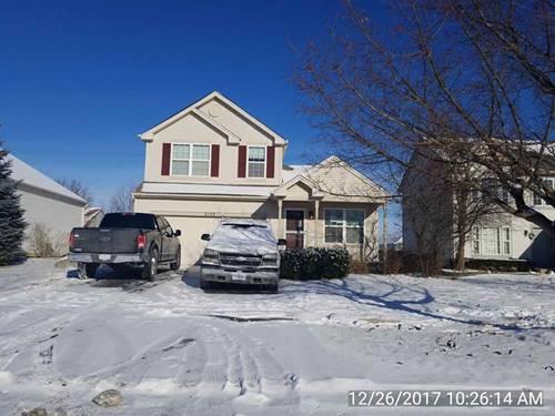 2132 W Wicklow, Round Lake, IL 60073
