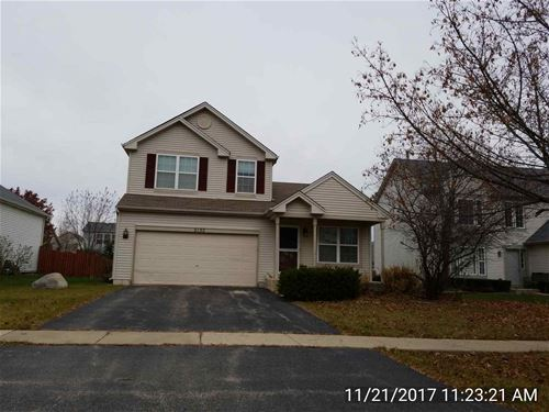 2132 W Wicklow, Round Lake, IL 60073
