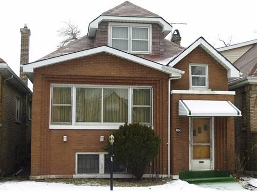 8054 S Yale, Chicago, IL 60620
