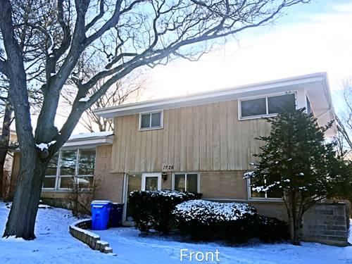 1726 Winthrop, Highland Park, IL 60035