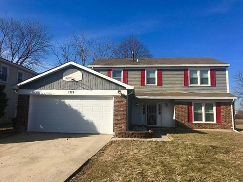 1976 Flagstaff, Glendale Heights, IL 60139