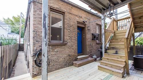 1645 W Irving Park Unit CH, Chicago, IL 60613 Lakeview