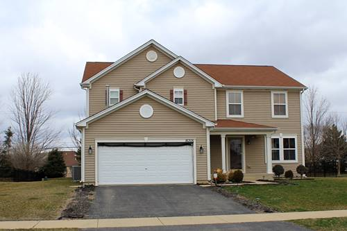 16306 Spring Creek, Plainfield, IL 60586