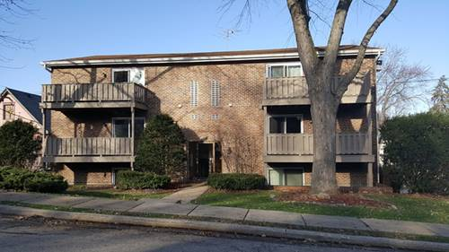 207 Fremont Unit 3, Woodstock, IL 60098
