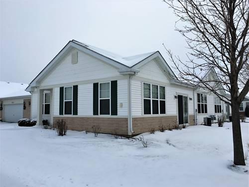 16539 Buckner Pond Unit 0, Crest Hill, IL 60403