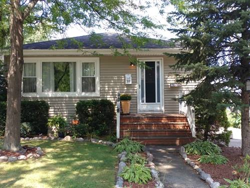 210 3rd, Downers Grove, IL 60515