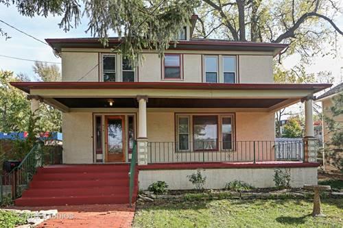 414 S State, Lockport, IL 60441