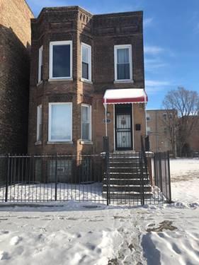 4823 S Calumet, Chicago, IL 60615