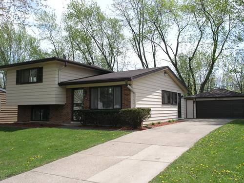 215 Hickory, Park Forest, IL 60466