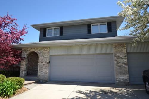 16543 Hillcrest, Tinley Park, IL 60477