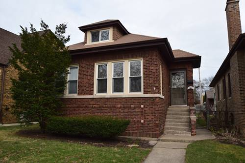 10611 S Campbell, Chicago, IL 60655