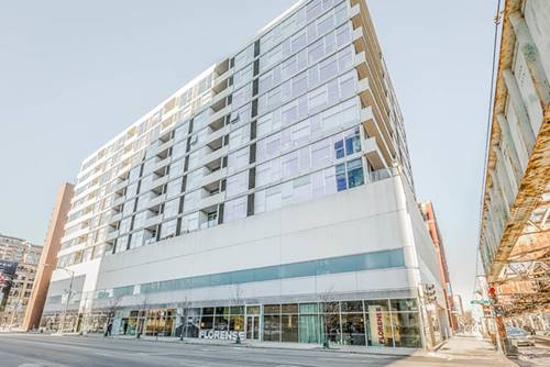 630 N Franklin Unit 908, Chicago, IL 60654 River North
