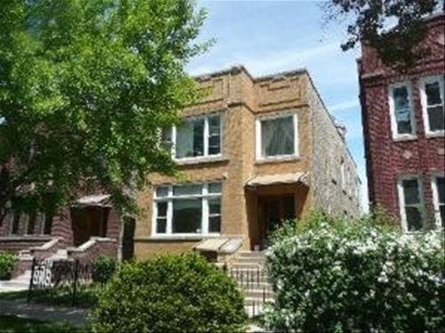 4019 N Lavergne Unit 1, Chicago, IL 60641
