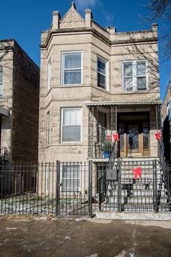 2450 W Haddon, Chicago, IL 60622