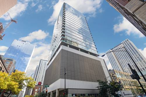 550 N St Clair Unit 2603, Chicago, IL 60611 Streeterville